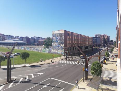 Lofts de alquiler amueblados en Gijón