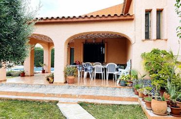 Finca rústica en venta en La Huerta