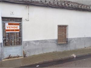 Chalets de compra en Villarrobledo
