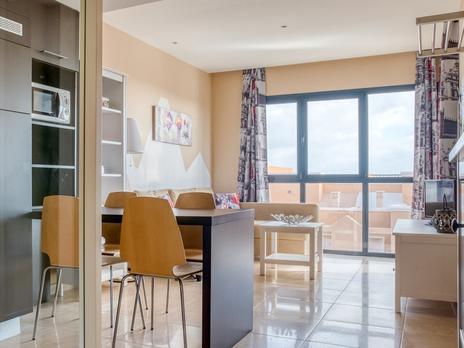 Apartments for sale at España
