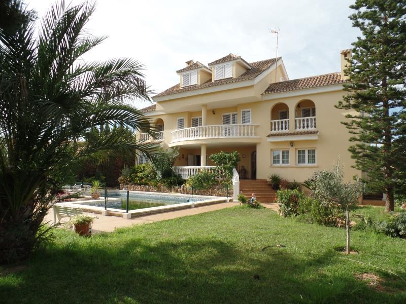 Affitto Casa  Riba-roja de túria. Magnífica vivienda. urbilar.com