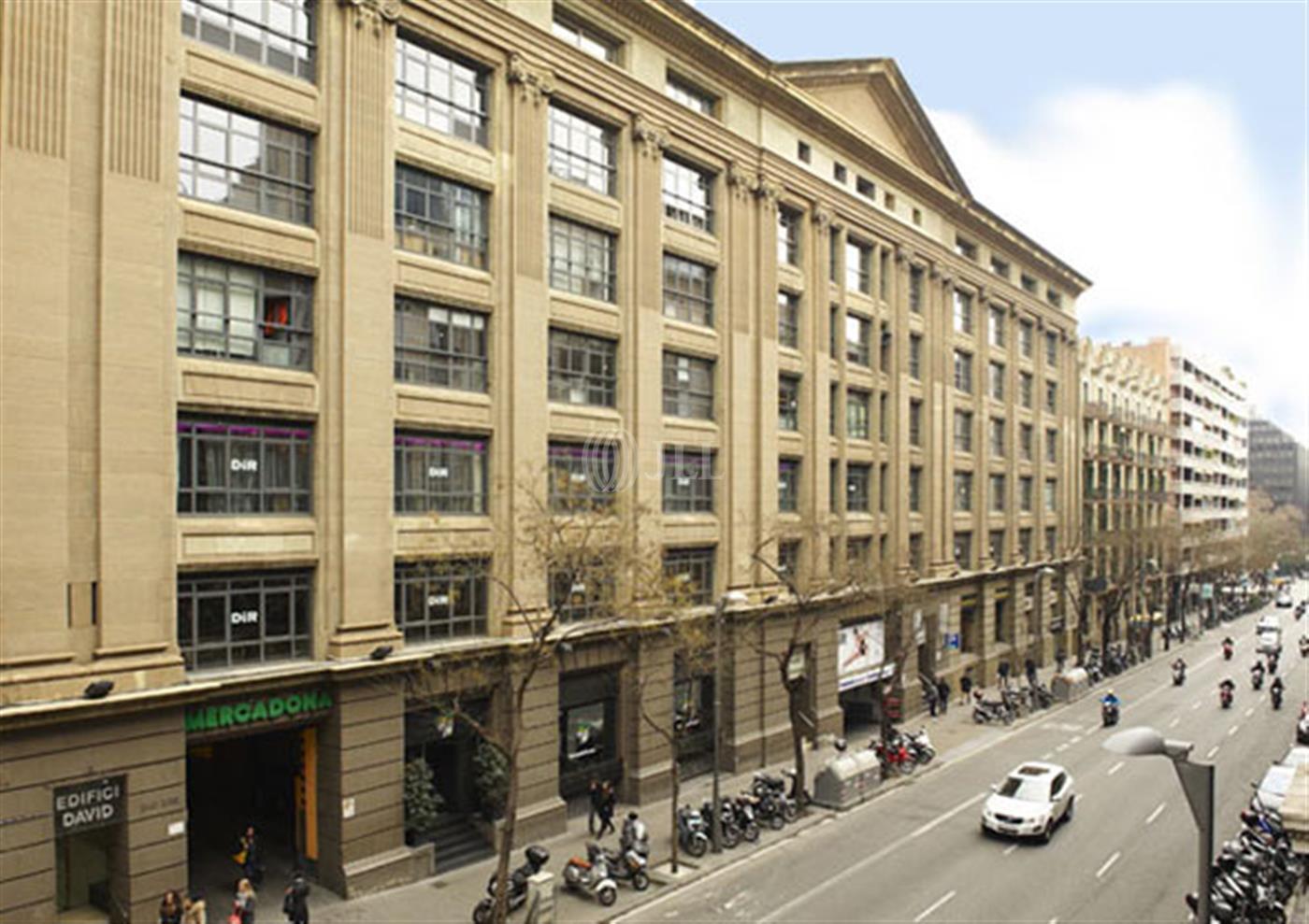 Alquiler Oficina  Calle aribau, 240