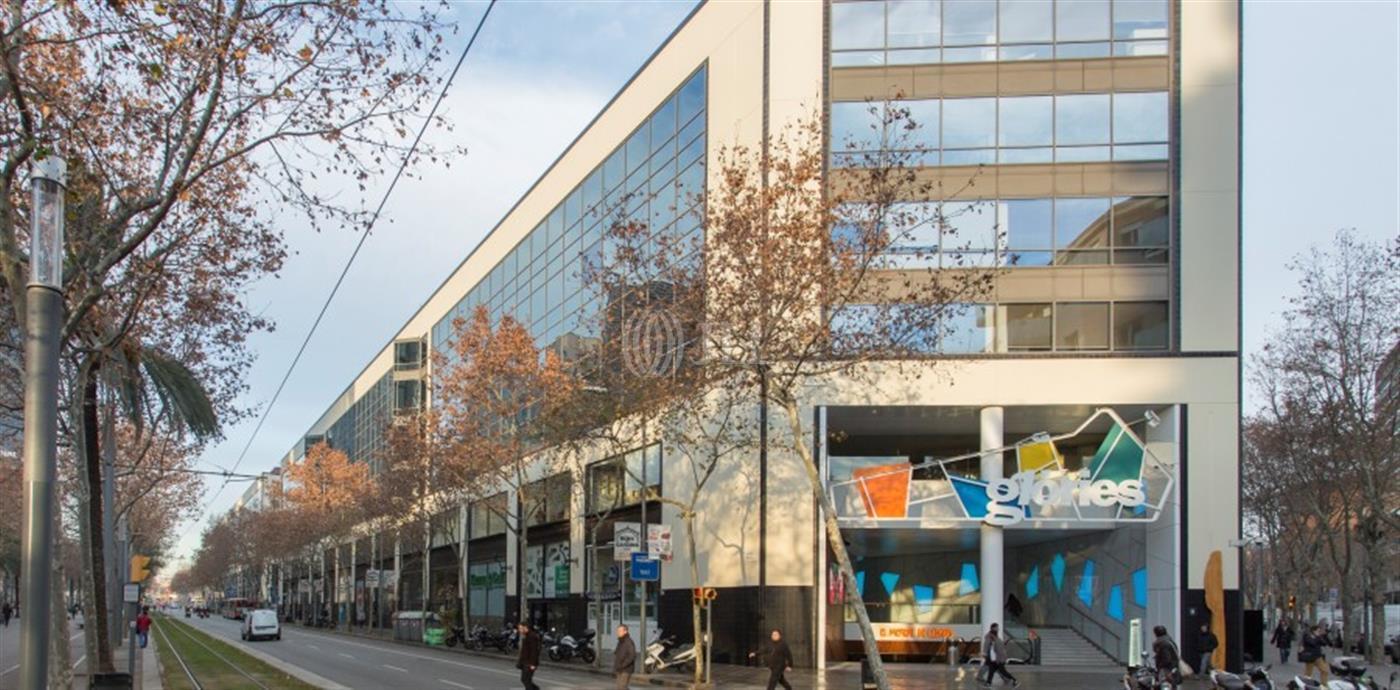 Alquiler Oficina  Avenida diagonal, 188