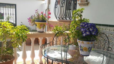Foto 2 de Finca rústica en venta en El Burgo, Málaga