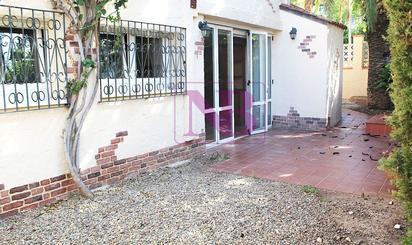 Casas adosadas en venta en Cala Llenguadets, Tarragona