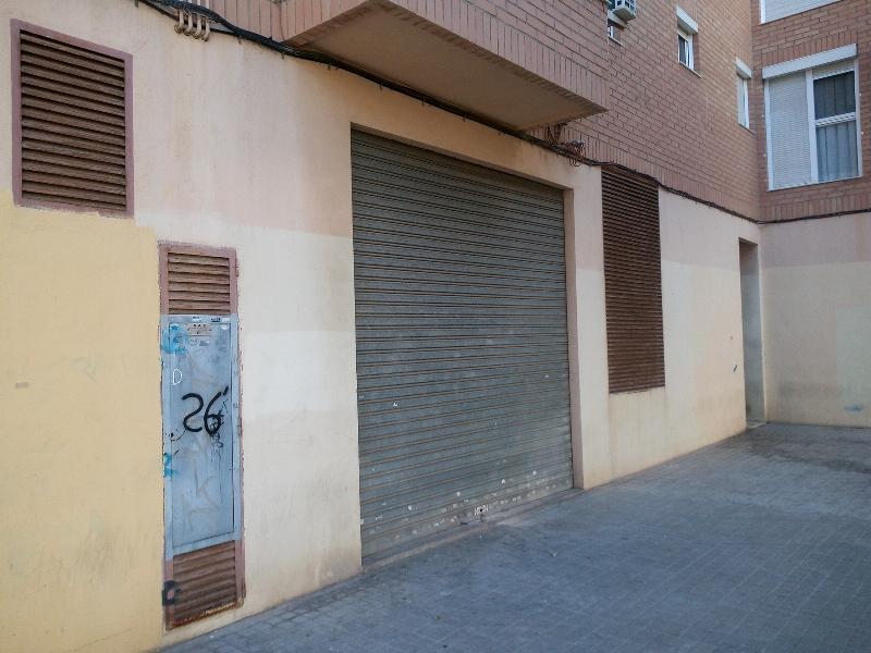 Local Comercial  Calle salvador perles, 44. Venta de local en calle salvador perles nº 44 valencia (valencia