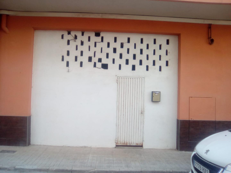 Locale commerciale  Calle resalany, 15. Venta de local en calle alberic nº 8 alcúdia (l') (valencia/valè