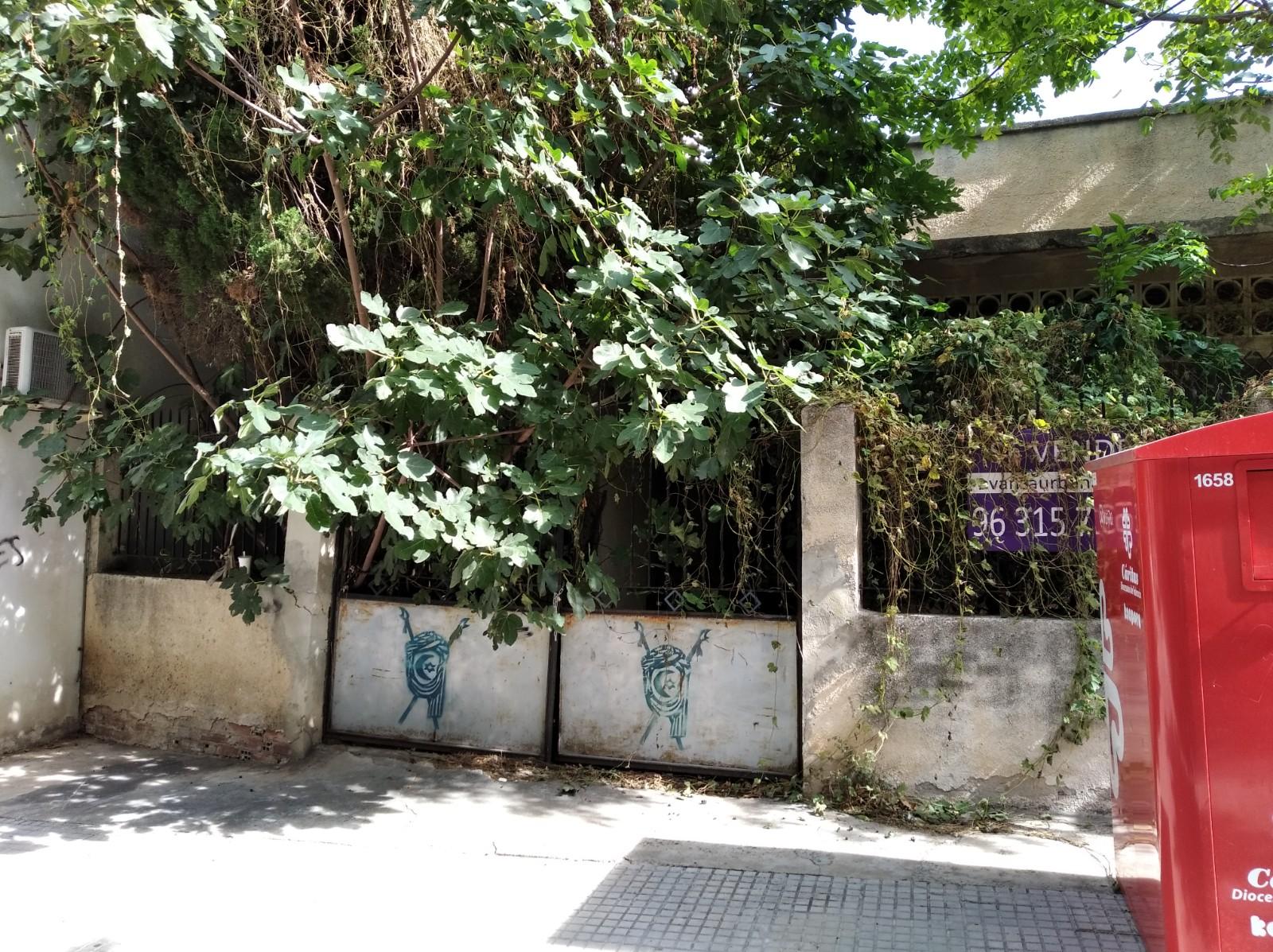 Area edificabile urbana  Avenida de la feria, 24. Solar en avenida de la fira nº 24 albaida (valencia/valència)