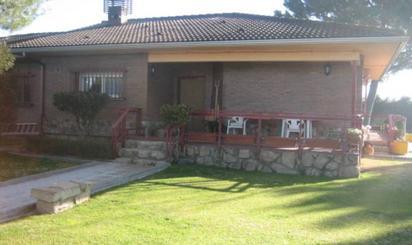 Finca rústica en venta en Inmobiliaria, Fuente El Saz de Jarama