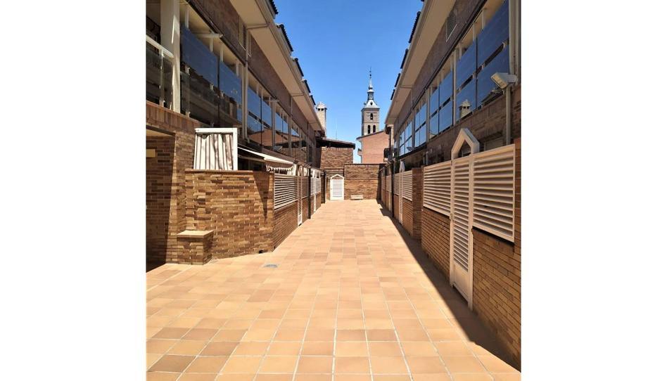 Foto 1 de Dúplex en venta en Talamanca Fuente El Saz de Jarama, Madrid