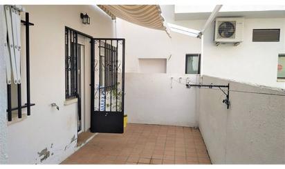 Pisos en venta con terraza en Fuente El Saz de Jarama