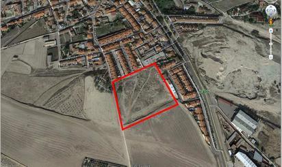 Urbanizable en venta en Calvario, Pantoja