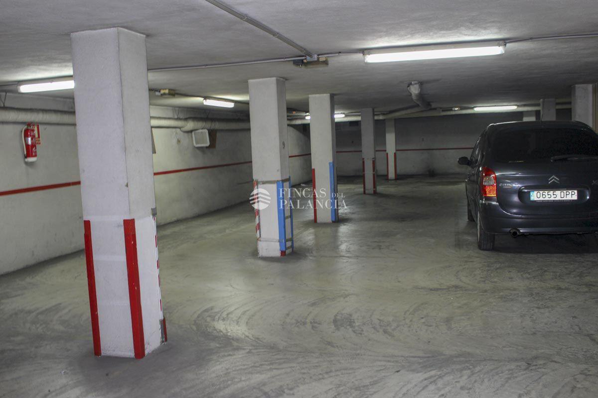 Alquiler Parking coche  Calle virgen del carmen, 42. Garaje en alquiler en puerto de sagunto.