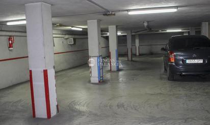 Garaje de alquiler en Virgen del Carmen, 42, Sagunto / Sagunt