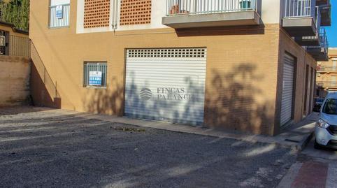 Foto 2 de Local de alquiler en Torres Torres, Valencia