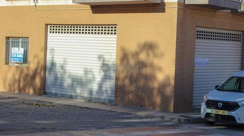 Foto 4 de Local de alquiler en Torres Torres, Valencia