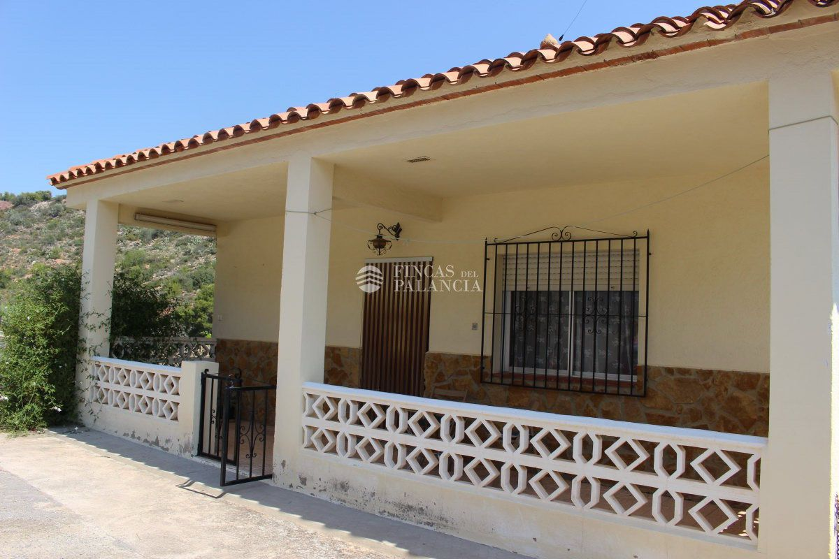 Casa  Urb. mont blau. Chalet en venta en urb. mont blau, 2 dormitorios.