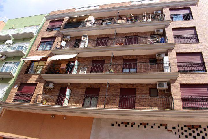 Lloguer Pis  La vall d´uixo. Piso en alquiler en la vall d´uixo, 3 dormitorios.