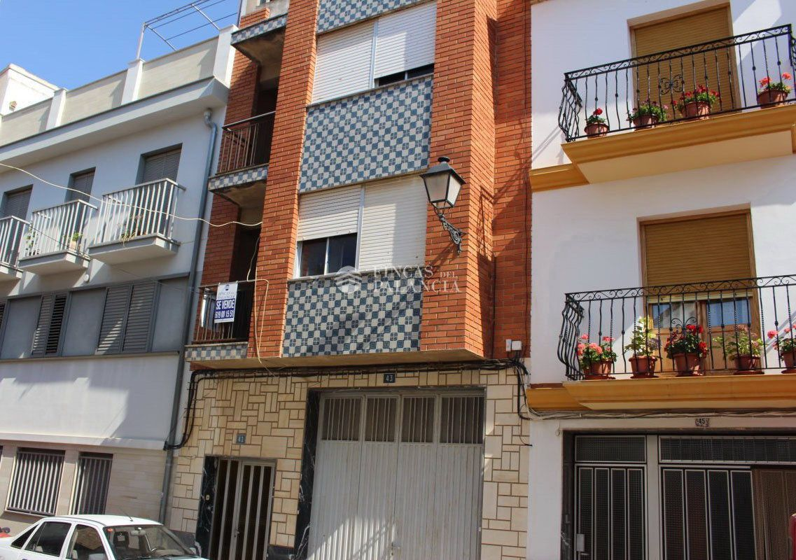 Casa  Calle fuente sierra, 41. Casa en venta en altura, 4 dormitorios.