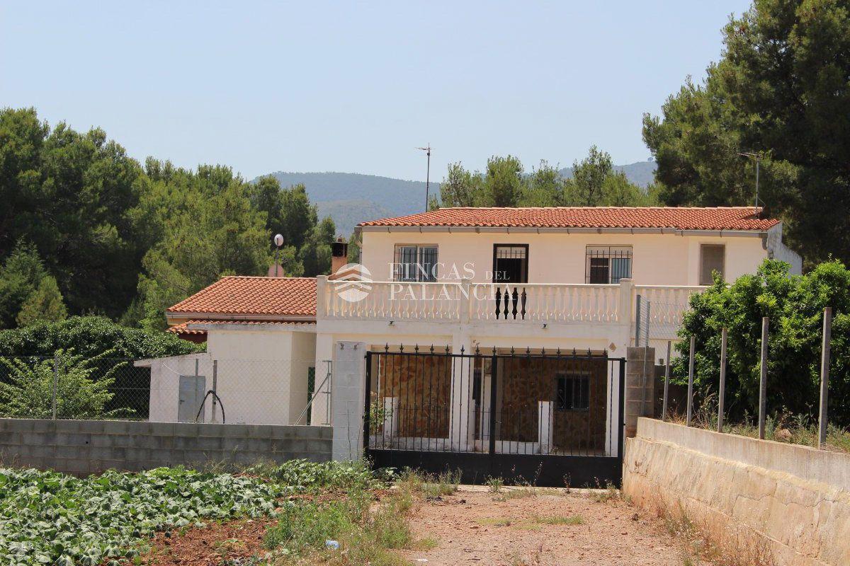 Casa  Pla de la sarva. Chalet en venta en pla de la sarva, 3 dormitorios.