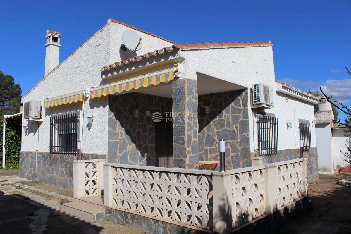 Casa  Urbanización el descanso, 8. Chalet en venta en torres torres, 3 dormitorios.