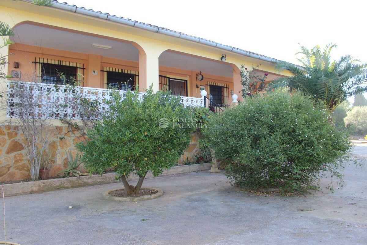 Casa  Alfara de algimia. Chalet en venta en alfara de algimia, 4 dormitorios.