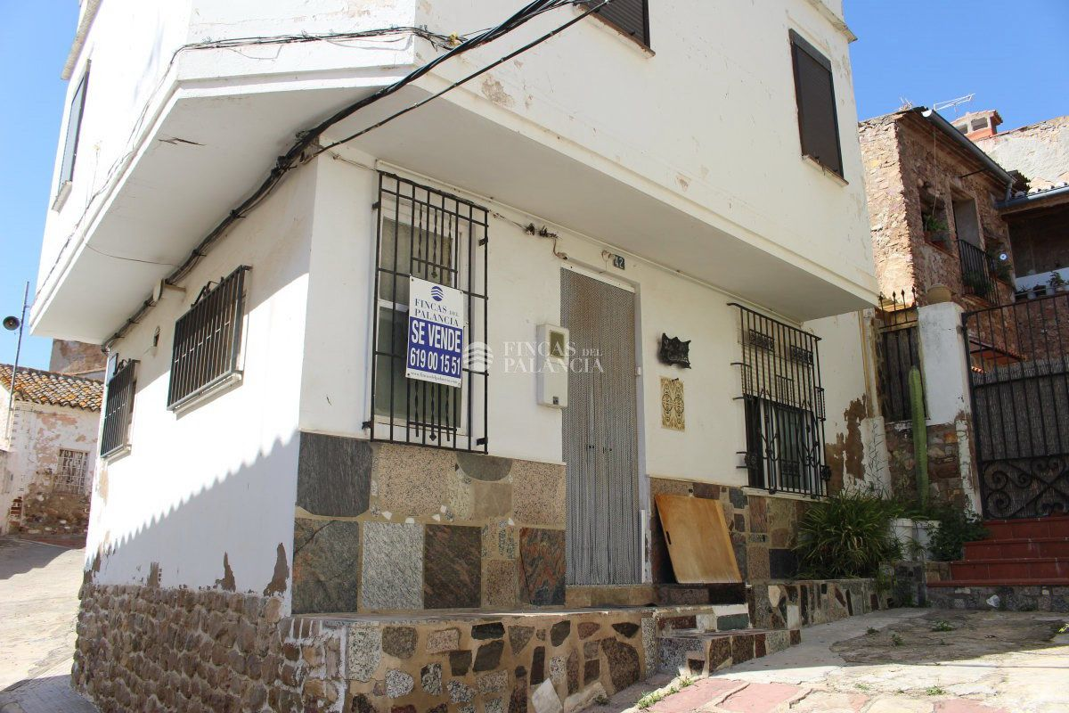Casa  Calle virgen de fátima, 42. Casa en venta en sot de ferrer, 4 dormitorios.