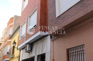 Piso de alquiler con opción a compra en Antigua Moreria