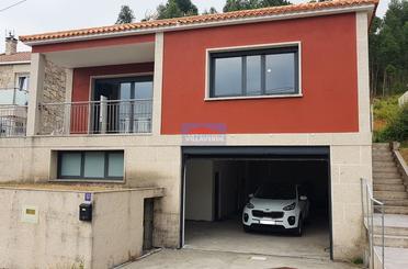 Casa o chalet de alquiler en Calle Das Luchas, O Hío