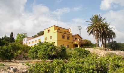 Viviendas y casas en venta en Tortosa