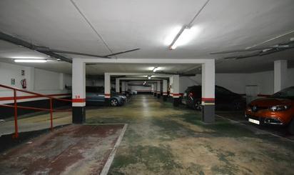 Garagenstellplätze zum verkauf in Albuixech