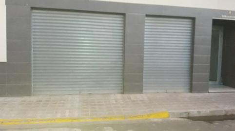 Foto 2 von Geschaftsraum zum verkauf in Museros, Valencia