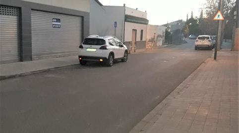 Foto 3 von Geschaftsraum zum verkauf in Museros, Valencia