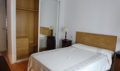 Apartamentos de alquiler con parking en Chamberí, Madrid Capital