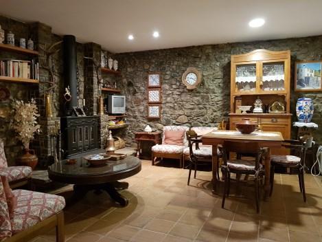 Casa a Baix Pallars. Casa en gerri de la sal