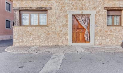 Viviendas y casas en venta con calefacción en Segovia Capital