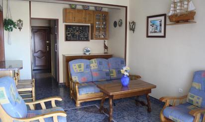 Apartamentos de alquiler en Roquetas de Mar