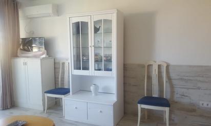 Estudios de alquiler en Roquetas de Mar