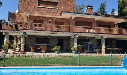 Casa o chalet de alquiler en De las Mercedes, 19, Becerril de la Sierra