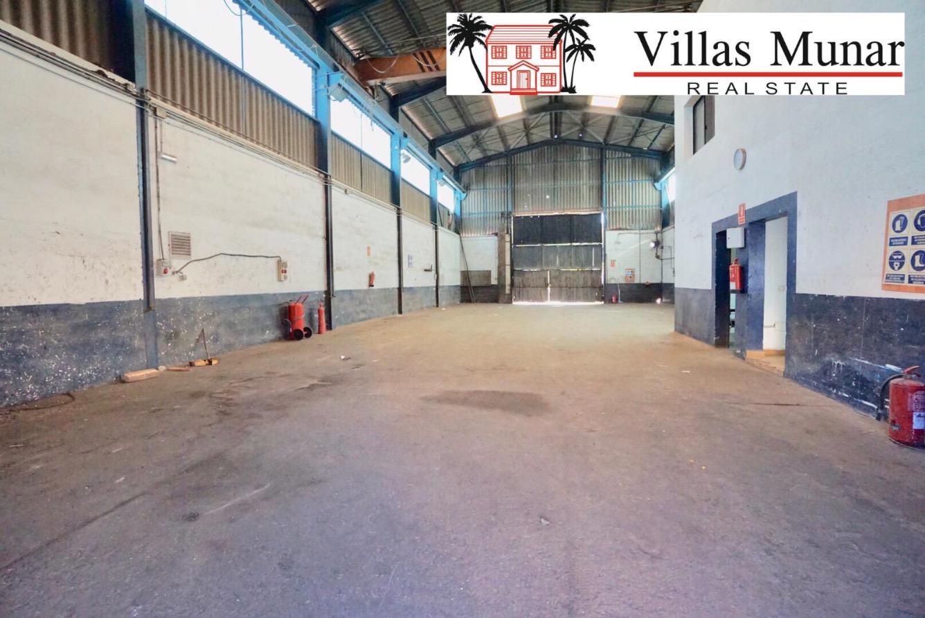 Industrial building  Marratxí, zona de - Marratxí