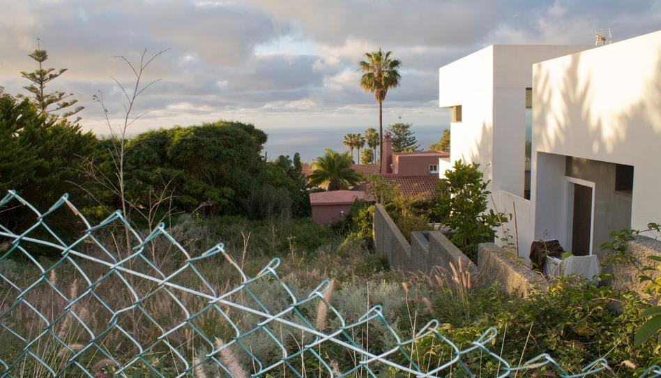 Foto 1 de Residencial en venta en Urbanizacion Jardin del Sol, 108 Santa Catalina, Santa Cruz de Tenerife