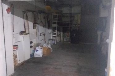 Garaje en venta en Torrelavega