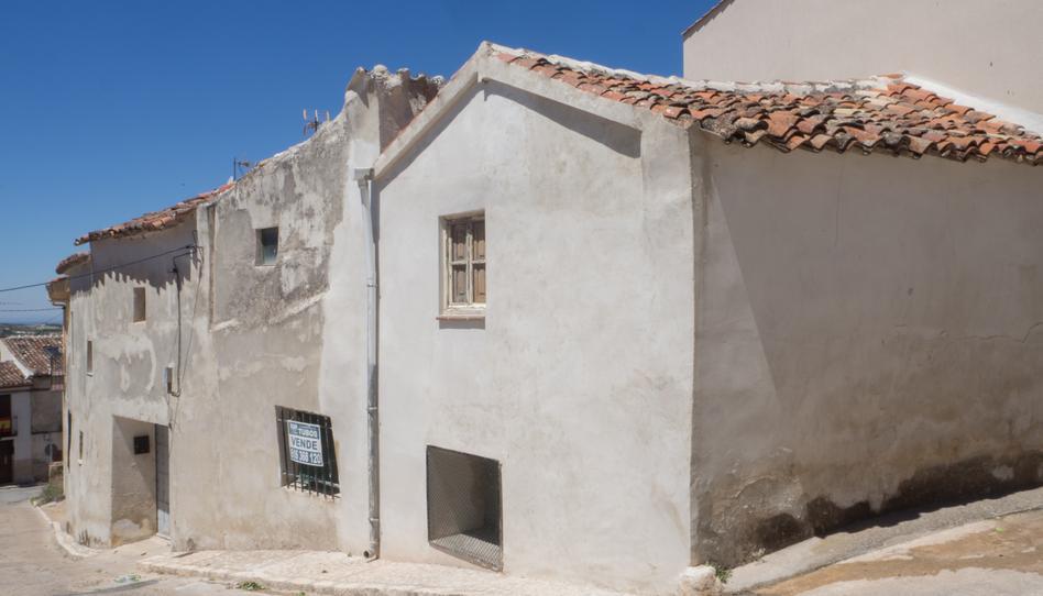Foto 1 de Casa adosada en venta en Calle Costanilla 1 Chinchón, Madrid