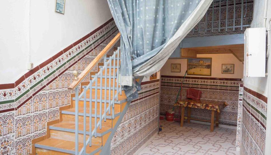 Foto 1 de Casa adosada en venta en Calle de Solares Chinchón, Madrid