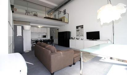 Lofts en venta en Alcalá de Henares