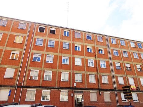 Viviendas en venta en Valladolid Capital