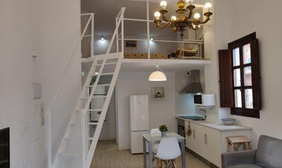 Apartamento de alquiler en Calle Vidal de Canelles, 21,  Valencia Capital