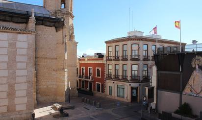 Inmuebles de FINCAS BAUTISTA de alquiler en España