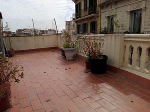 Áticos en venta en Vila de Gràcia, Barcelona Capital