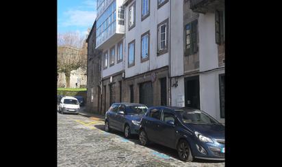 Casa adosada de alquiler en Rúa Dos Loureiros, Santiago de Compostela